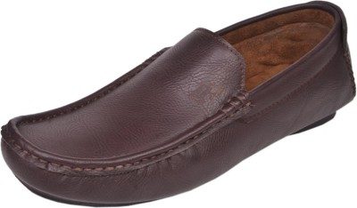 Lufunder Loafers