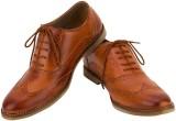 FBT Lace Up Shoes (Tan)
