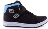 WhiteCherry Casual Shoes (Black)