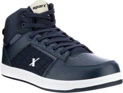 Sparx Sneakers(Blue)