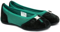 Puma Saba Ballet DP Bellies(Green, Black)