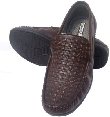 Step Mark SMK Loafers