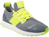 Vostro EASY Running Shoes (Grey, Green)