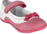 Walkers London Girls (Pink)