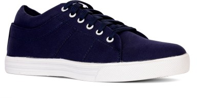 Sam Stefy Canvas Shoes(Blue)