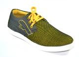 TheWhoop Sneakers (Yellow)