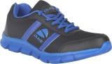 Duke Casuals (Black, Blue)