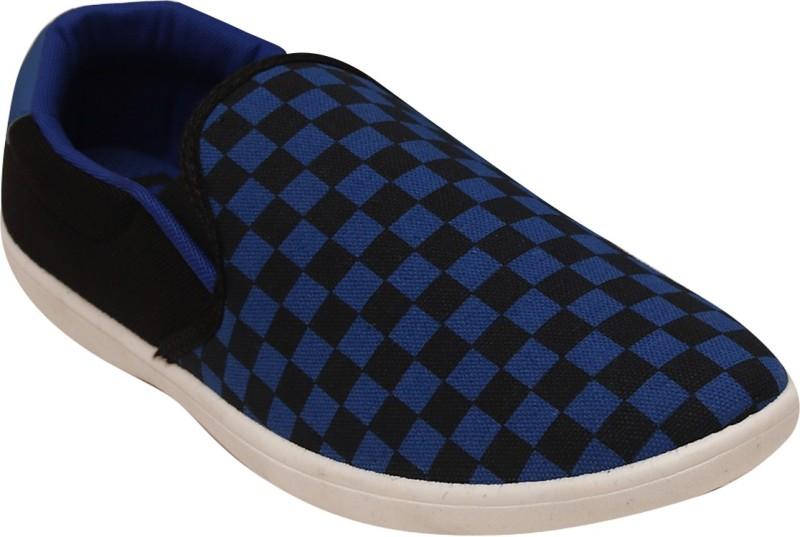 Corpus AP Casual Shoes(Blue)