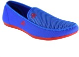 Oxhox Casual Shoes (Blue)