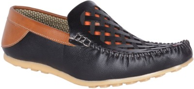 ShoeAdda Loafers