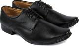 Vonc Lace Up Shoes (Black)