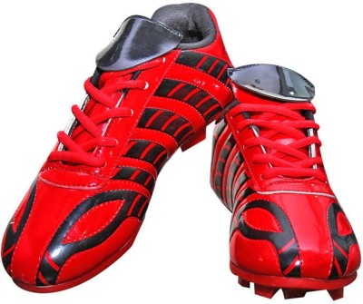 Parbat Thakur Drgn Red Football Shoes