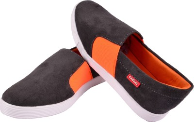 babatoes Canvas Shoes