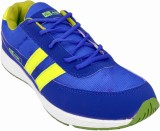 Proase Running Shoes (Blue, Yellow)