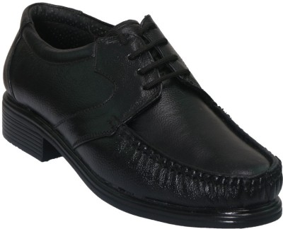 Vittaly Premium Pure Leather Lace Up Shoes
