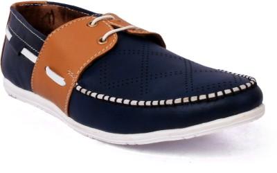 Mi Foot Boat Shoes