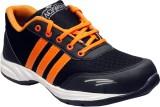 Blackwood Sport-38 Running Shoes (Black)