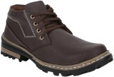Bog Chief Outdoor Shoes (Brown)