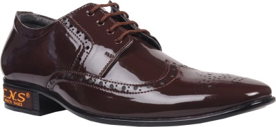 CNS Lace Up Shoes