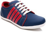 FNB F-23 Casual Shoes (Blue)