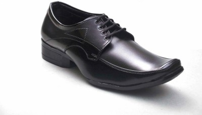 Big Wing Smart Formal Lace Up Shoes