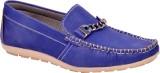 skyler Loafers (Blue)