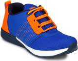 Afrojack Max Running Shoes (Orange)