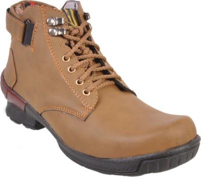 Walk Free Pepper Boots