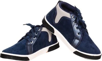 Ethics BR/3 Casuals Shoe