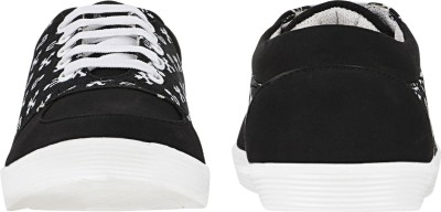 Stylon Contemporary Canvas Shoes