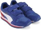 Puma ST Runner Superman Kids Casual Shoe...