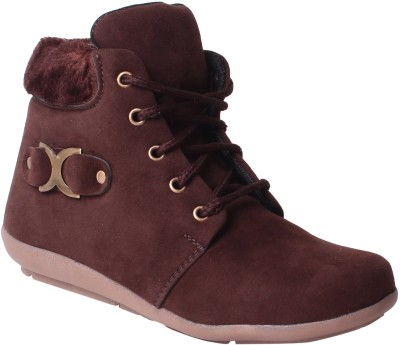 MSC Boots(Tan)