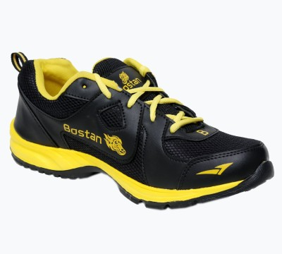 VY Products Boston123blackyellow Running Shoes