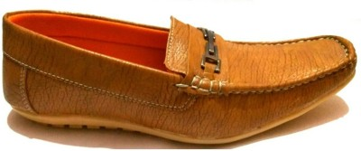 Zorrang Loafers