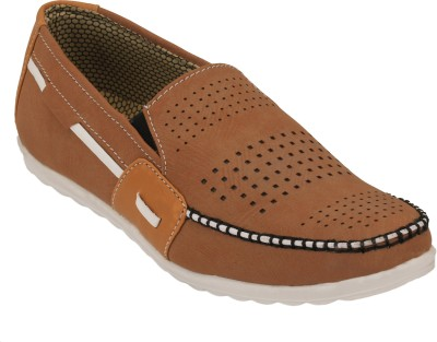 FITKING Loafers