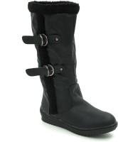Belle Gambe Winter Boots(Black)