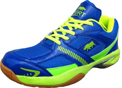 Port Bull Force 113 Badminton Shoes