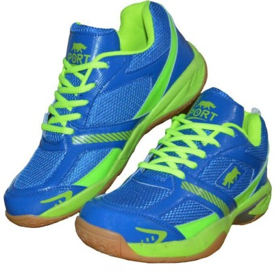Port Bull Force Badminton Shoes