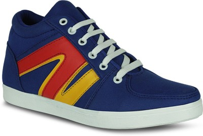 Fab Fashion Blue Dunk Casual Shoes