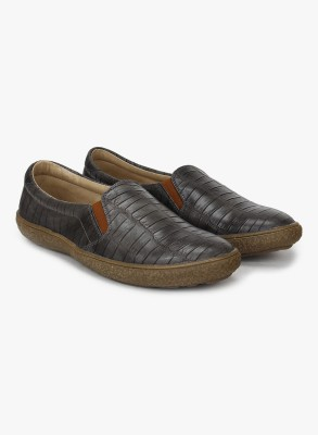 Knotty Derby Katie Slip On Casuals, Corporate Casuals, Loafers, Sneakers