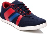 FNB 11 Casual Shoes (Blue, Red)