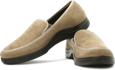 Gliders By Liberty 3070-65-L.Beige Casual Shoes