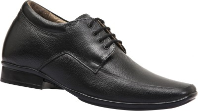 Celby Elevator/Height Increasing Formal Shoes Lace Up Shoes