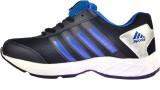 Sports 11 Walking Shoes (Black)