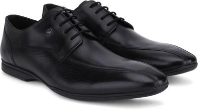 Van Heusen Leather Lace Up shoes
