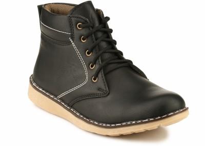 Mactree Shredded Boots