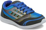 Yepme Walking Shoes (Blue, Black)