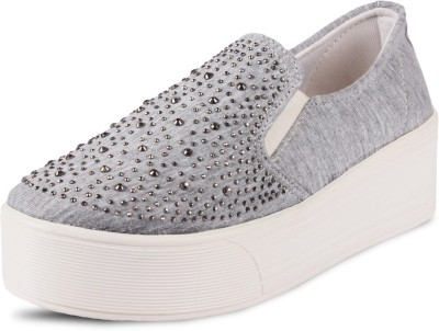 Anand Archies Casuals(Grey)