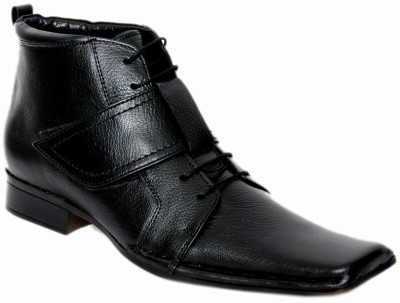 Vyproduct Flegacy Long5557black Party Wear Shoes
