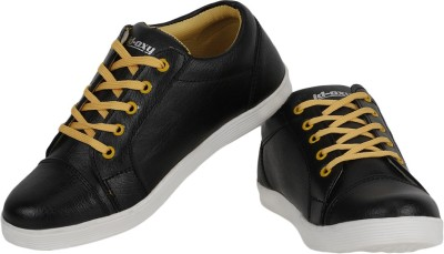 Indian Style Laced Casual Shoes